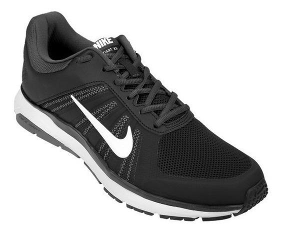 Zapatillas Nike Dart 12 Msl Hombres Running 831533-001