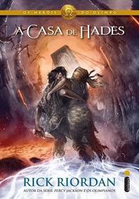 A Casa De Hades - Os Heróis Do Olimpo