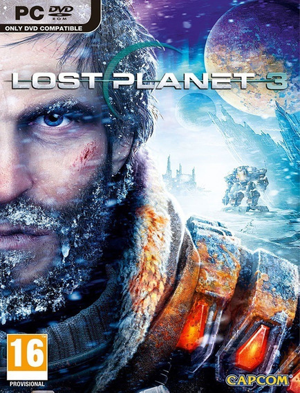 Lost Planet 3 - Pc Steam Key