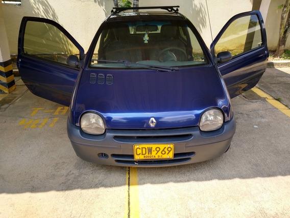 Renault Twingo Twingo Authentique