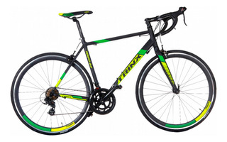 Bicicleta Rod 28 Urbana Trinx Tempo 2.0 Ruta 21 Vel Talle 50