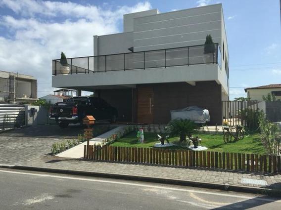 Casa Em Intermares, Cabedelo/pb De 320m² 4 Quartos Para Locação R$ 6.950,00/mes - Ca211930