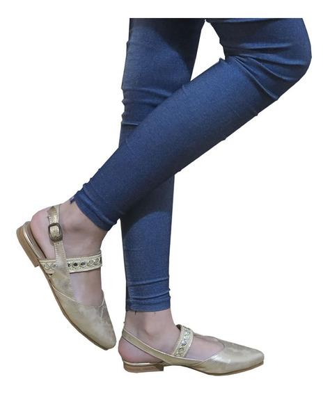 Zapatos Slippers Mujer Grandes 41 42 43 44 Verano 2020