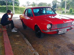 Ford Corcel 1 75.