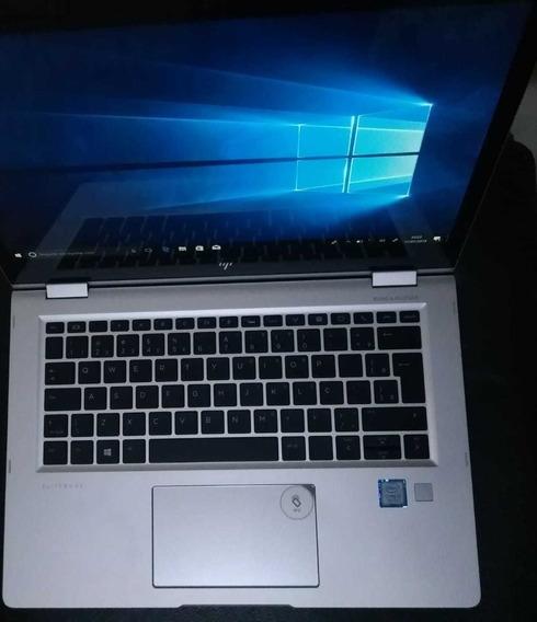 Notebook 2 Em 1 Hp Core I5
