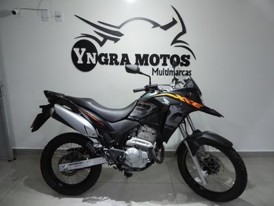 Honda Xre 300 Abs 2019 Flex C/1.003 Km