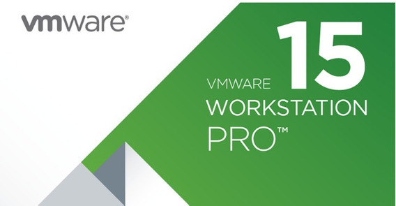 Vmware Workstatio 15 Pro - Licença Original