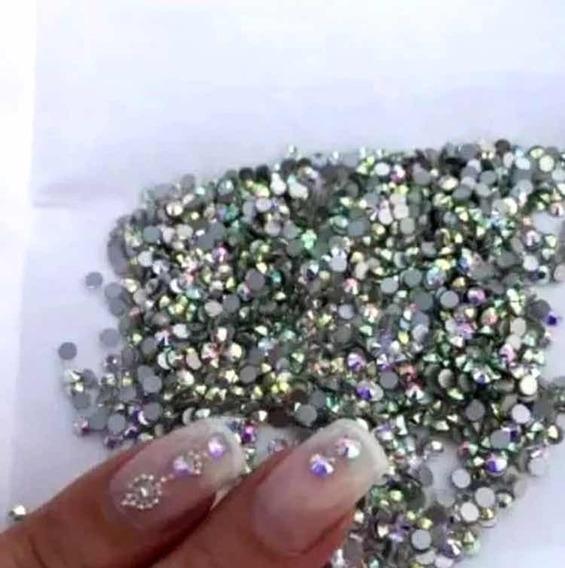 Piedras Swarosky Paquete 1440 Piezas Original Cristales M D