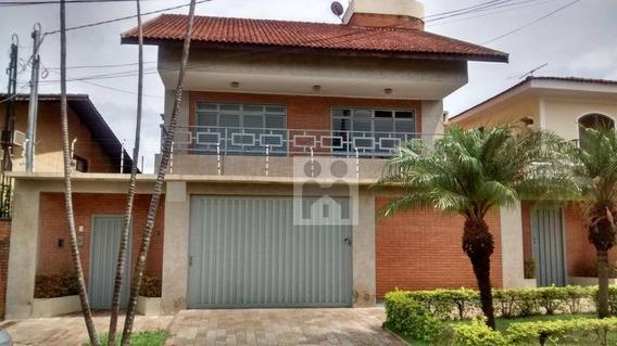 Casa Com 3 Dormitórios À Venda, 300 M² Por R$ 1.200.000 - Alto Da Boa Vista - Ribeirão Preto/sp - Ca0375