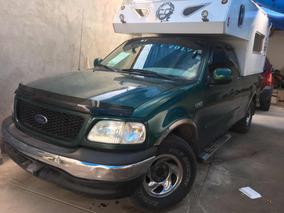 Ford Lobo 4.6 Xlt Sup Cab 4x2 Mt 2000
