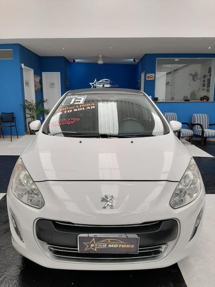 Peugeot 308 Feline 2.0
