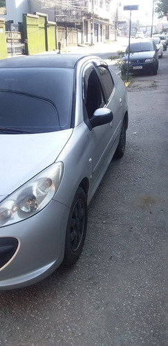 Peugeot 207 Passion 2009 1.4 Xr Flex 4p