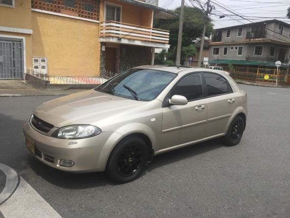 Chevrolet Optra 2008 Automatico Y Full Equipo Con Escotilla