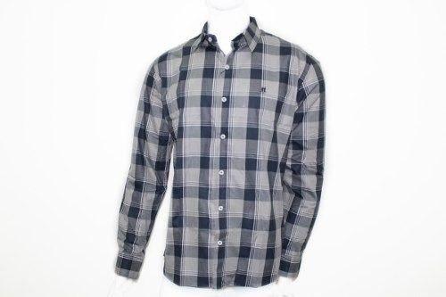 Camisa Social Xadrez Masculina Polo Wear Original P000049484