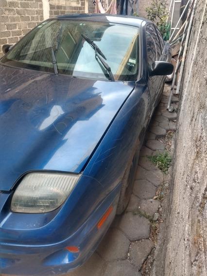 Pontiac Sunfire Coupé Aa At 2001