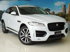 F-pace R-sport 2.0