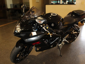 Suzuki Gsx-r 750 - 2009/2009