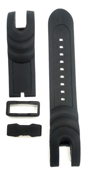 Pulseira Invicta Reserve Venom 26mm Silicone Promoção