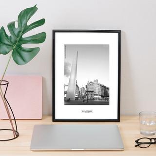 Lámina Foto Obelisco De Buenos Aires 30 X 40 Cm