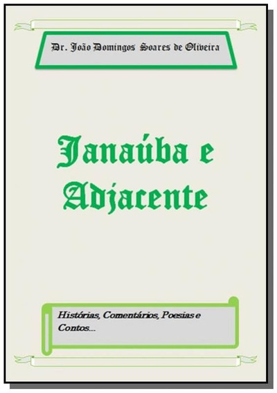 Janauba E Adjacente