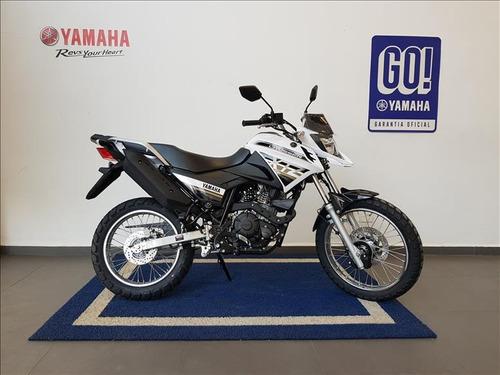 Imagem 1 de 2 de Yamaha Xtz 150 Crosser Z