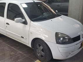 Clio Expression 1,6 Automatico