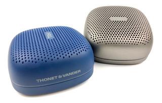 Parlante Portatil Recargable Tegnologia Tws Duett Bluetooth