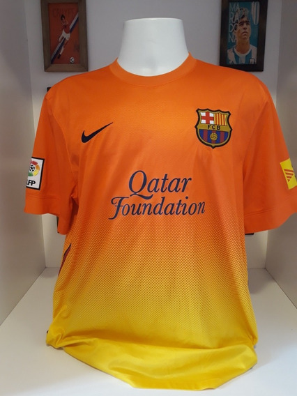 Camisa Nike Barcelona 2013