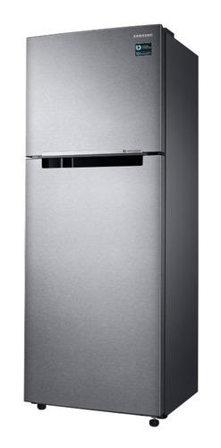 Heladera No Frost Rt-32 (new Silver) Samsung Envio Gratis!