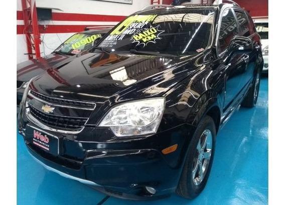 Chevrolet Captiva Sport 3.6 Sfi Awd V6 24v Gasolina 4p Autom