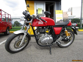 Royal Enfield Continental Gt Continental Gt