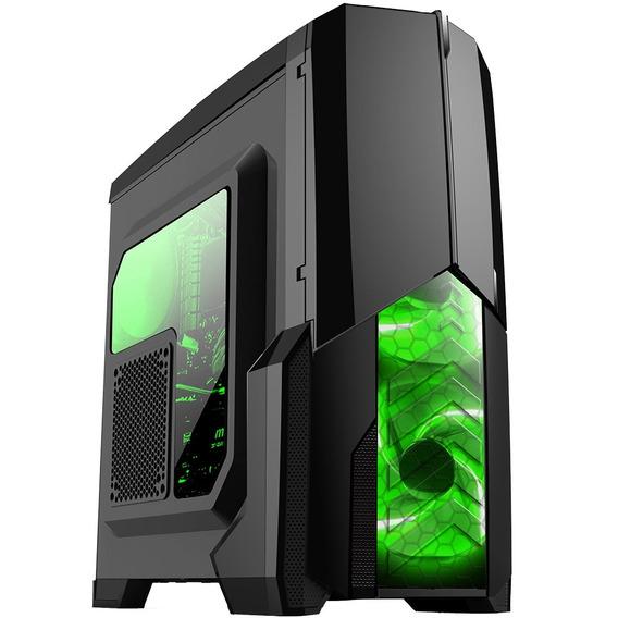 Pc Gamer I7 7700 16gb Ddr4 Hd 2tb Ssd 240gb Gtx 1050ti