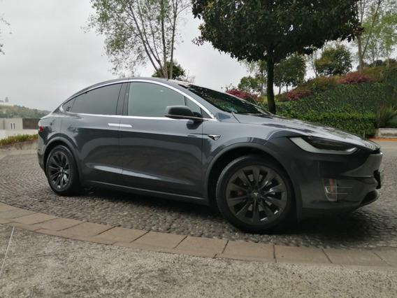 Tesla Modelo X P100d