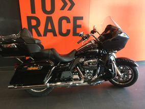 Hd Road Glide Ultra - Preto