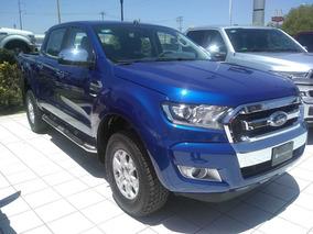 Ranger Xlt Diesel 4x4 Con Tasa Preferencial