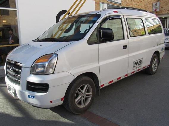 Hyundai Starex H1 Mt 2500