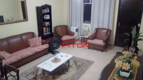 Imagem 1 de 20 de Casa Com 3 Dormitórios À Venda, 285 M² Por R$ 750.000,00 - Vila Ema - São Paulo/sp - Ca0715
