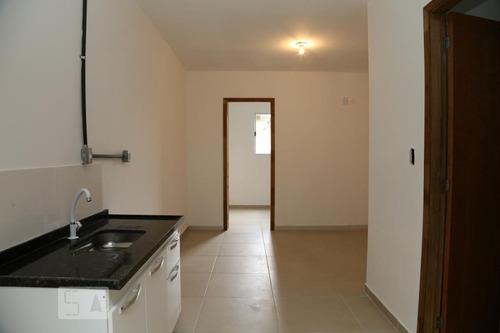 Apartamento Para Aluguel - Vila Santa Luzia, 1 Quarto,  32 - 893265808