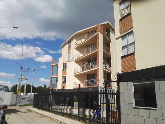 Apartamento En Venta Mirador De Suba 532-2631