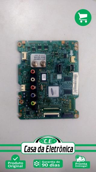 Placa Principal Samsung Hg40nc450hg Bn40-00249b
