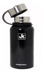 Garrafa Térmica Aço Inox Vacuum Bottle 610ml Gelado 20horas