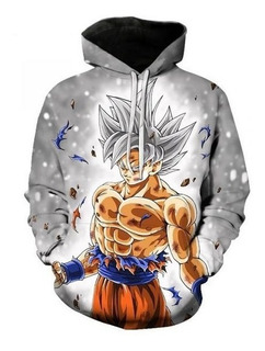 Buso, Buzo, Chaqueta, Dragon Ball Z Super 3d