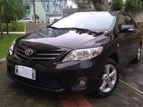 Toyota Corolla Xei 2.0 Automático E Impecável