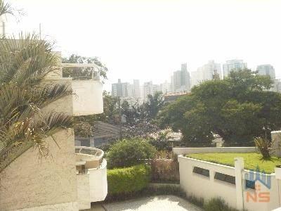 Casa Residencial À Venda, Vila Nova Caledônia, São Paulo - Ca3012. - Ca3012