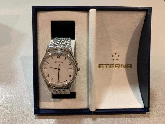 Relógio Eterna