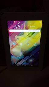 Tablet Hp 7.1 Tela Quebrada E Conector De Carga Com Defeito