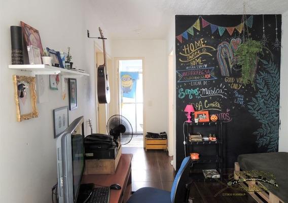 Apartamento - Ref: Olx1280