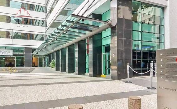 Loft Com 1 Dormitório À Venda, 28 M² Por R$ 225.000,00 - Centro - Curitiba/pr - Lf0004