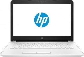 Laptop Hp Pavilion 14-bs012la 14 Ci3-600 4gb,1tb W10h Blanc