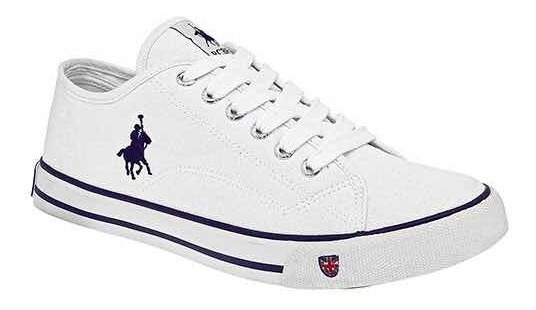 Tenis Polo Club Modelo 801